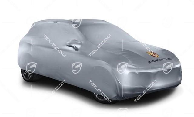 Porsche Car Cover: New Genuine Porsche Cayenne 958 2011 > Onwards Outdoor Car