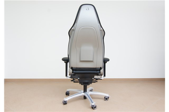 Porsche 911 sport seat - office chair & TEILE.COM | Porsche 911 sport seat - office chair / new ...