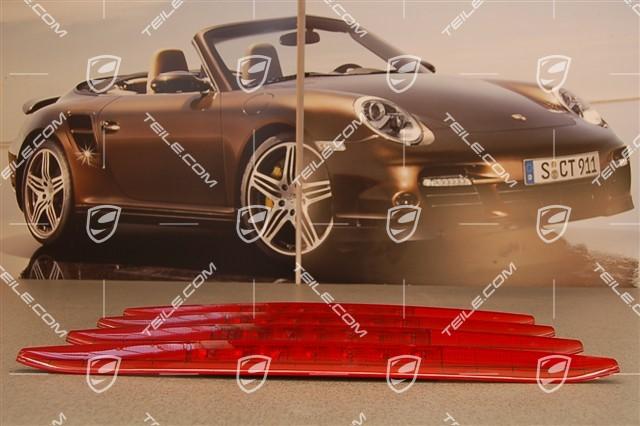 Porsche 986 Boxster 3rd Brake Light 98663105000