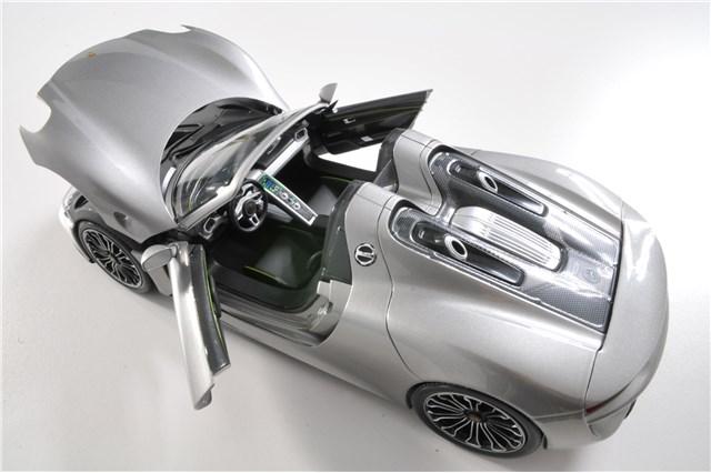 teile com porsche driver 39 s selection shop model cars g 918 spyder porsche 918 spyder. Black Bedroom Furniture Sets. Home Design Ideas