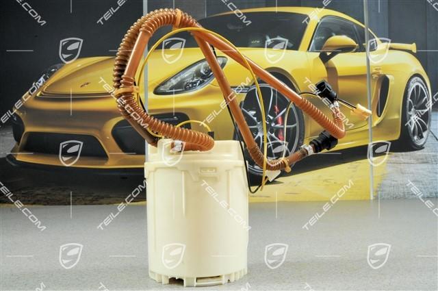 TEILE COM | Fuel pump, rear-wheel drive / used / 911 997 / 201-00 Fuel  system / 99662013200