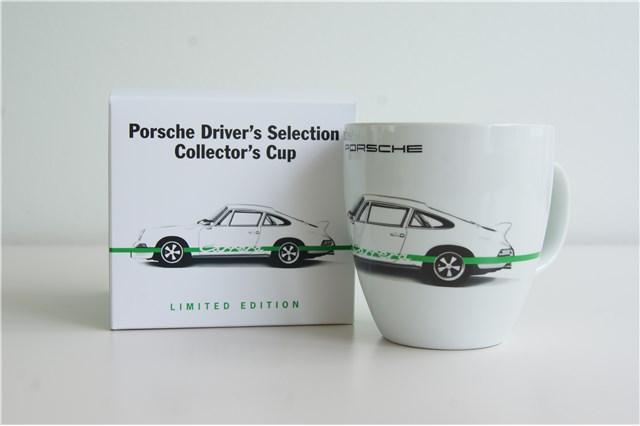 Porsche Driver/'s Selection Collector/'s Cup 911 Carrera