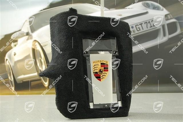 Porsche Cayman Fuse Box