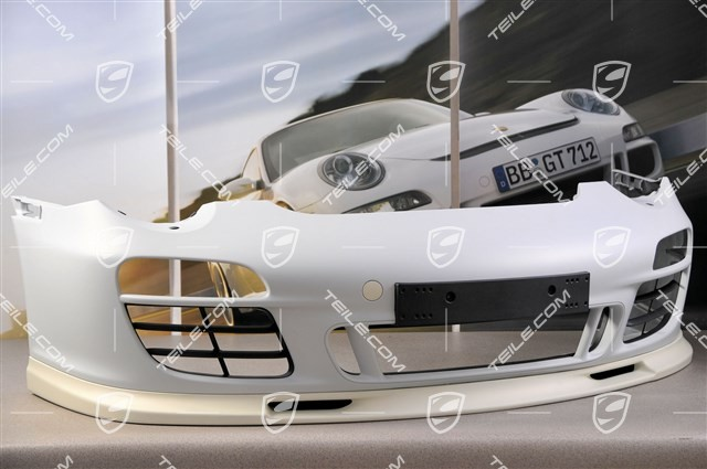 Euro Car Parts Milton Keynes >> 911uk.com - Porsche Forum : View topic - GT3/ Aerokit Bumper