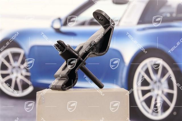 Porsche 911 Boxster Cayman Genuine Porsche Headlight Level Sensor Strut Support