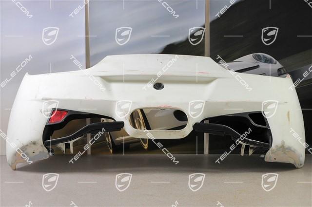 458 Italia Spider Rear Bumper Used Ferrari 802 05 Rear Bumper 83104810 Teile Com