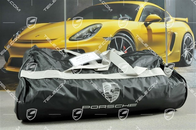 XWYCY Kompatibel mit Porsche 911 GT3 RS Car Cover Outdoor Dust Cover Oxford Cloth Car Persenning Auto Kleidung Sonnenschutz Isolierung UV Kratzer best/ändig Allwetter Breathable volle Auto-Abdeckung XW
