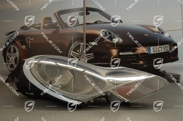 orig porsche 911 996 boxster litronic scheinwerfer. Black Bedroom Furniture Sets. Home Design Ideas