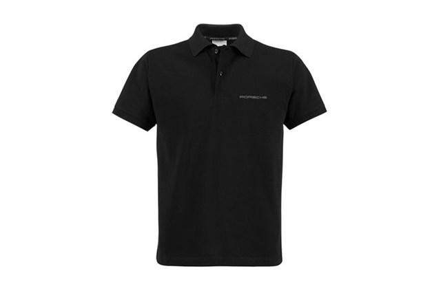 new concept 40c5d 0f031 TEILE.COM   Essential Collection - Polo shirt, black, size 3XL 58 / new /  Accessories / B. Polo Shirts / WAP7503XL0B