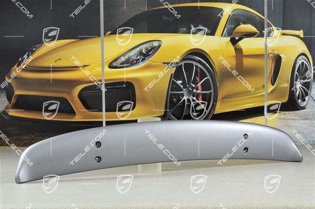 Teile Com Aston Martin V8 Vantage Rear Diffuser Used Aston Martin 802 05 Rear Bumper 6g33 33612 Ad