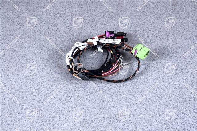 Wire Trailer Harness Retractable on 6 wire trailer harness, five wire trailer harness, 4 wire plug connector, three wire trailer harness, wiring harness, 7 wire trailer harness,