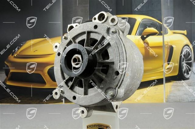 TEILE COM   Alternator, (for repair) / used / Cayenne 955 / 902-05 Battery,  starter, alternator / 94860301502-001