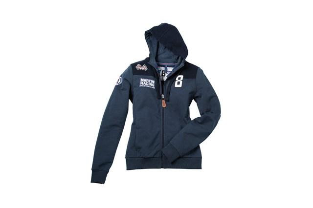 Teile Com Women S Sweat Jacket Martini Racing Xl 44 New Accessories A Longsleeve