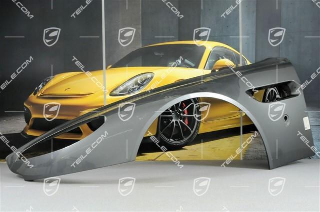 Vantage V8 V12 Front Wing L Used Aston Martin 801 40 Wing 6g33 16006 Al Teile Com