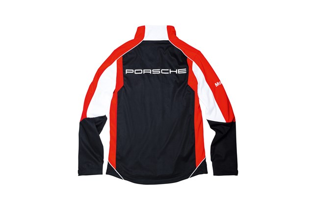 New Genuine Porsche Drivers Selection Motorsport Collection Sports Holdall Bag