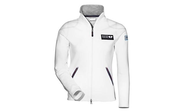 Martini Racing Porsche Driver/'s Selection Women/'s Sweat Jacket