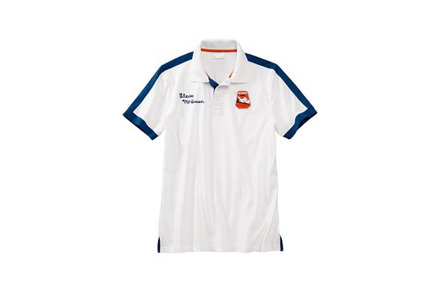 8607c8a0 Men's polo shirt – STEVE MCQUEEN™, XL 54. teile.com; Fan shop - Porsche  Driver's Selection ...