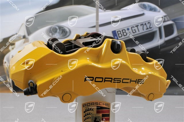 Original Porsche 986 Boxster /& 996 Carrera Gummi Bremspedal Tiptronic