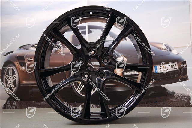 cart on wheels teile 21 inch cayenne sport gts wheel 10j x 21 et50 13277