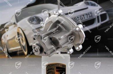 Genuine Porsche Cayenne S//T Water Hose Radiator to Engine Upper Hose 95510623800