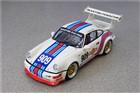 GT Spirit - Porsche 911 (964) RSR 3.8 MARTINI RACING, skala 1:18 GT046