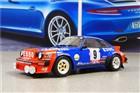 OTTO-MOBILE Porsche 911 SC GR.4 N 9 Rally Tour de Corse 1980 Therier, skala 1:18 GTOT0176