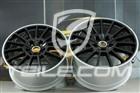 20  Komplet felg Panamera Sport, 2 x 9,5J x 20 ET 65 + 2 x 11,5 J x 20 ET 63, czarne ramiona felg 97036298001041KPL