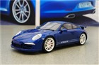 GT SPIRIT 1:18 Porsche 911 (991) Carrera 4S  5 MILLIONS PORSCHE FANS  GT032