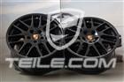 20  Komplet felg RS Spyder, 9,5 J x 20 ET 65 + 11 J x 20 ET 68, czarne 97036219200KPC