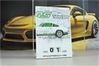 Porsche emaliowany Kalendarz - RS 2.7 Collection - Limited Edition WAP0920200H