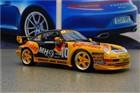 GT SPIRIT 1:18 Porsche 911 (993) SUPERCUP GT071