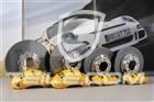 PCCB Panamera  Turbo S  hamulce ceramiczne komplet, (4 tarcze hamulcowe + 4 zaciski + klocki) 970044605KP2-I0016